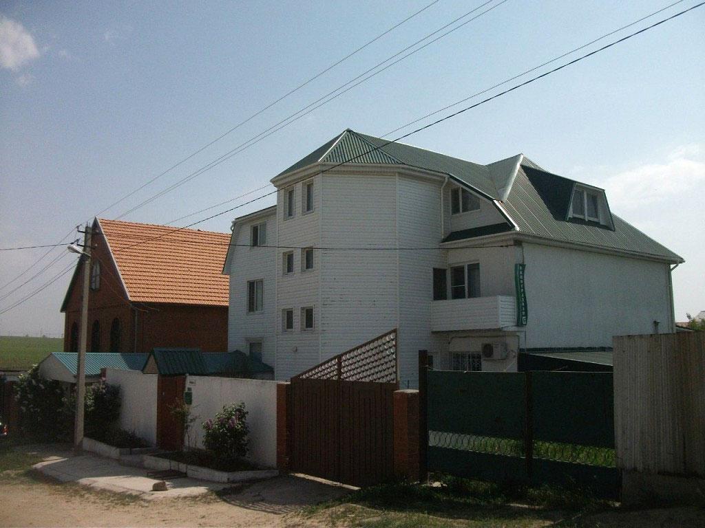 Отель в Анапе «Анапа24»